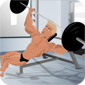 bodybuilding game